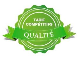 prix vitrier compétitifs